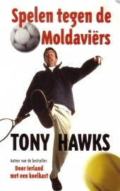 Tony Hawks - Spelen tegen de Moldaviërs