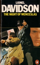 Lionel Davidson - The Night of Wenceslas