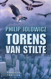 Philip Jolowicz - Torens van stilte