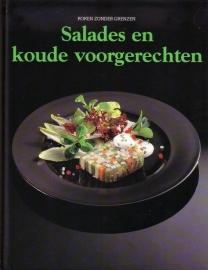Time-Life: Koken zonder Grenzen - Salades en koude voorgerechten