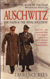 Laurence Rees - Auschwitz [EN]