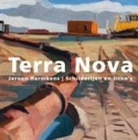 Jeroen Hermkens - Terra Nova