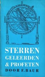 Franz Bauer - Sterren, geleerden en profeten