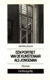 James Joyce - Een portret van de kunstenaar als jongeman