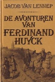 Jacob van Lennep - De avonturen van Ferdinand Huyck