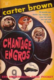Carter Brown - Chantage engros
