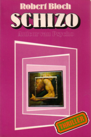 Robert Bloch - Schizo