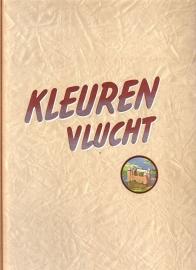 A. Viruly - Kleurenvlucht [compleet]