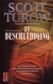 Scott Turow - De beschuldiging