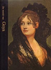 De wereld van Goya [1746-1828]