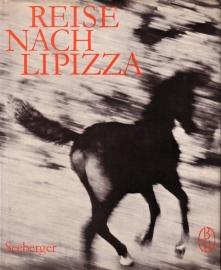 Kurt Seeberger - Reise nach Lipizza