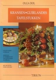 Kransen, guirlandes, tafelstukken