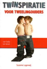 Suzanne Lagerweij - Twinspiratie voor tweelingouders