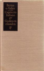 Bertus Aafjes - Capriccio Italiano & Goden en eilanden [omnibus]