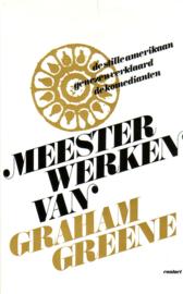 Meesterwerken van Graham Greene [omnibus]