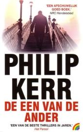 Philip Kerr - De een van de ander