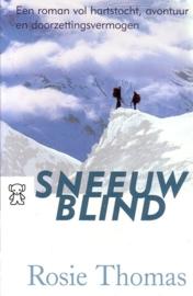 Rosie Thomas - Sneeuwblind