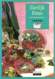 Carla Pont - Sierlijk Fimo