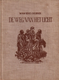 M.A.M. Renes-Boldingh - De weg van het licht