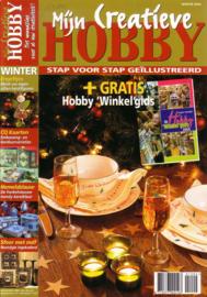 Mijn Creatieve Hobby - Winter 2004