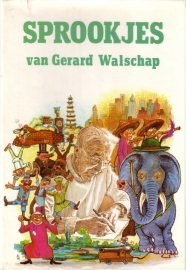 Gerard Walschap - Sprookjes
