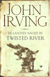 John Irving - De laatste nacht in Twisted River