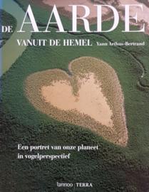 Yann Arthus-Bertrand - De aarde vanuit de hemel