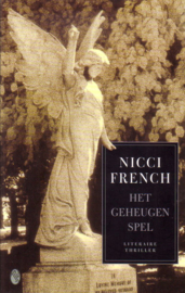 Nicci French - Het geheugenspel