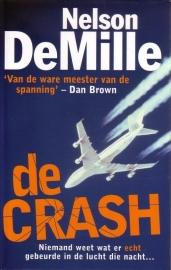 Nelson DeMille - De crash