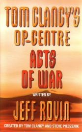 Tom Clancy`s Op-Centre - Acts of War