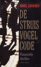Roel Janssen - De Struisvogel-code