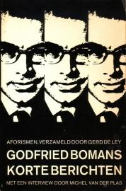 Godfried Bomans - Korte berichten