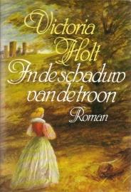 Victoria Holt - In de schaduw van de troon