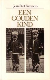 Jean-Paul Franssens - Een gouden kind