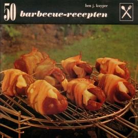 50 barbecue-recepten