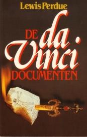 Lewis Perdue - De Da Vinci documenten