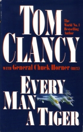 Tom Clancy - Every Man A Tiger