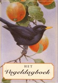 Cheryl Owen - Het vogeldagboek