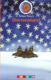 Leesleeuw Groep 6: 3. Selma Noort - Sterreneiland