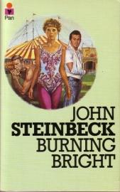 John Steinbeck - Burning Bright