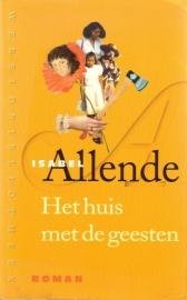 Isabel Allende - Het huis met de geesten