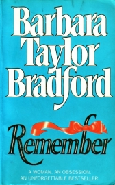 Barbara Taylor Bradford - Remember
