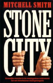 Mitchell Smith - Stone City [Nederlandstalig]