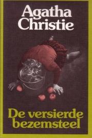 Agatha Christie - 15. De versierde bezemsteel