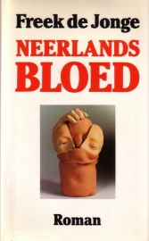 Freek de Jonge - Neerlands bloed