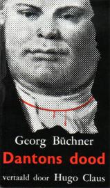 Georg Büchner - Dantons dood