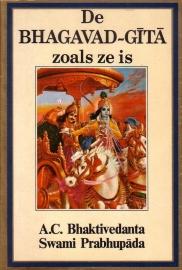A.C. Bhaktivedanta Swami Prabhupada - De Bhagavad-Gita zoals ze is