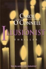 Carol O'Connell - De illusionist