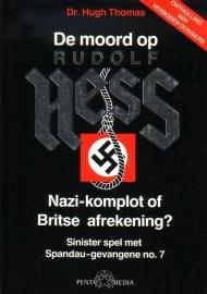 Dr. Hugh Thomas - De moord op Rudolf Hess