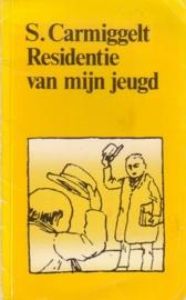 Simon Carmiggelt - Residentie van mijn jeugd